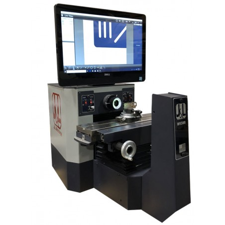 Epic Vision - EVHF - Horizontal Floor Model Video Comparator