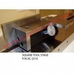 SQUARE TOOL STAGE