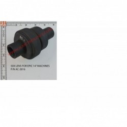 """14"""" 50x objective lens for..."""