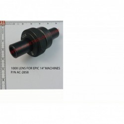 """14"""" 100x objective lens for..."""