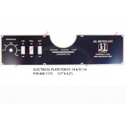 ELECTRICAL PLATE